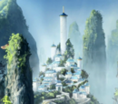 Southern Air Temple