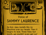 Sammy Lawrence