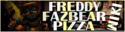 Współpraca Freddy Fazbear's Pizza Wikia