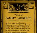 Sammy Lawrence (Człowiek)