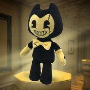 Bendy-heavenly-plush