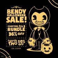 Vampire-Bendy