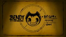 BendyMenu