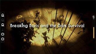 Breaking Boris and the Dark Survival (spawning enemies, moving camera, etc.)
