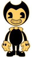 Remastered-Bendy
