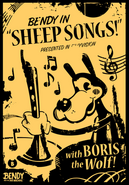 Sheepsongs