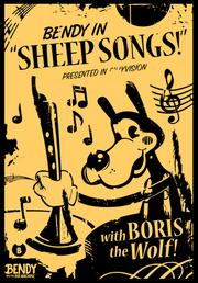 Sheepsongs
