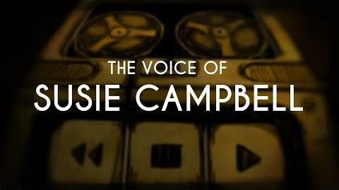 Susie Campbell - August 2nd, 1932