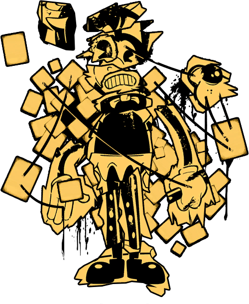 image borisart png bendy and the ink machine wiki fandom