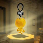 Golden-Bendy-hanger