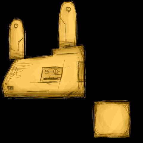 Файл:ProjectorTexture01.png