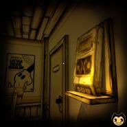 Narrowed-Room