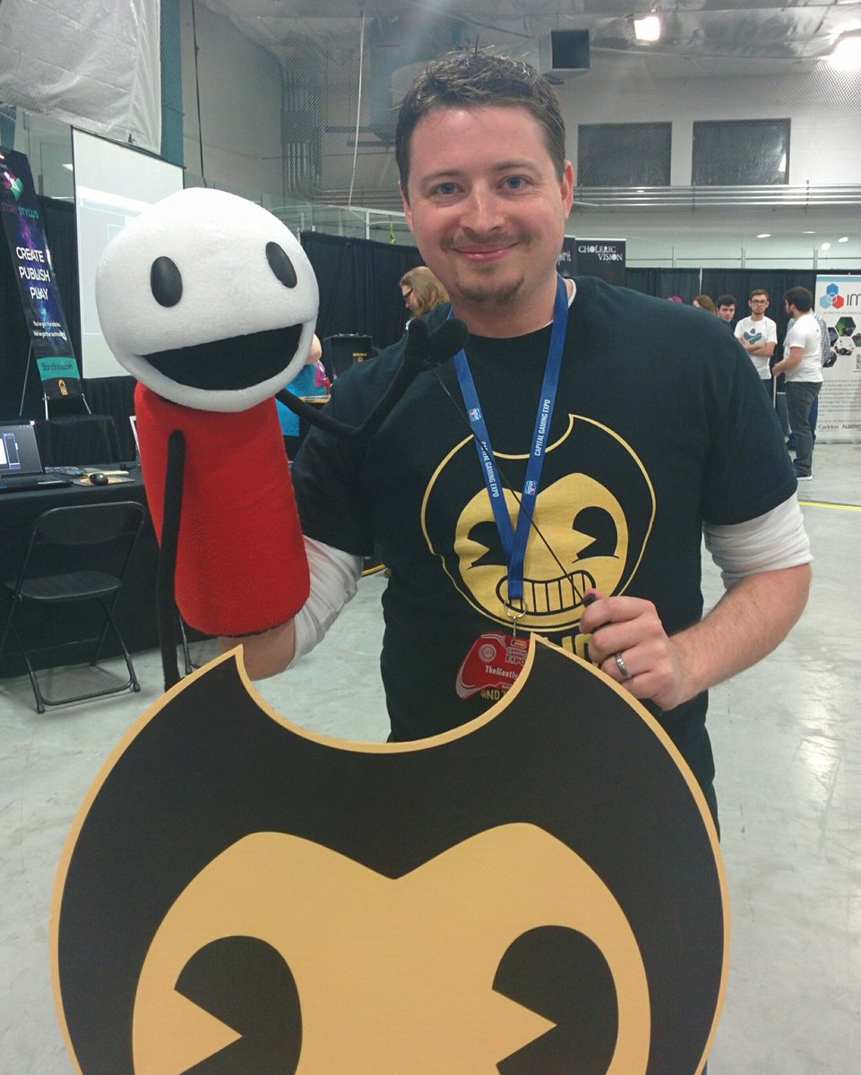 Themeatly Bendy And The Ink Machine Wiki Fandom