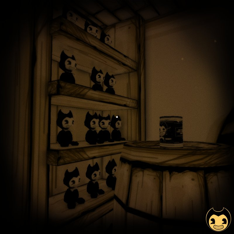 s3 vault bendy and the ink machine wiki fandom powered by wikia