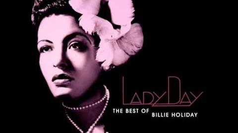 Billie Holiday - Willow, Weep For Me-2