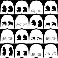 Boris Face Anim Texture