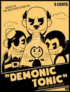 Demonic-Tonic