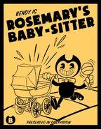 Rosemarys-Babysitter