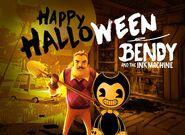 Halloween-Update