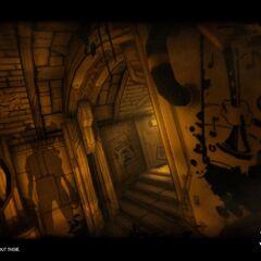 Один из скриншотов игры