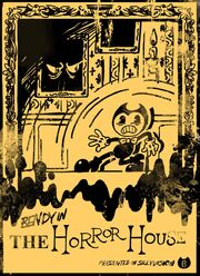 The-Horror-House
