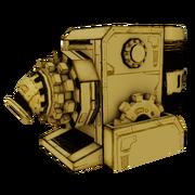 InkMachine3D