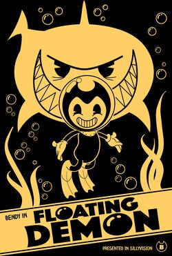 Floating Demon Contest