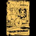 Traintrouble
