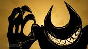 BeastBendy-in-BendyVSCuphead