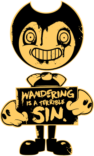 wandering sin bendy and the ink machine wiki fandom powered by wikia