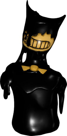 Chapter 1 (Prototype) | Bendy and the Ink Machine Wiki ...