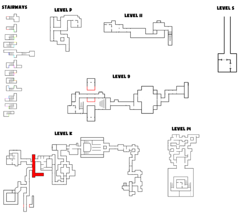 10. Power Hallway
