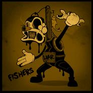 FisherConceptArt