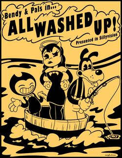 All Washed Up Contest