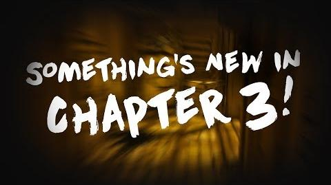 Bendy and the Ink Machine Chapter 3 ENHANCEMENTS COMING SOON!!!
