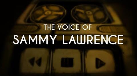 Sammy Lawrence - June 16th, 1935