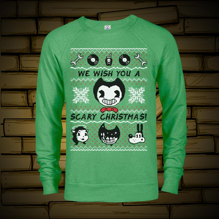 ugly christmas sweater green 1024x10242xjpg