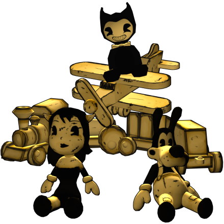 toys bendy and the ink machine wiki fandom powered by wikia