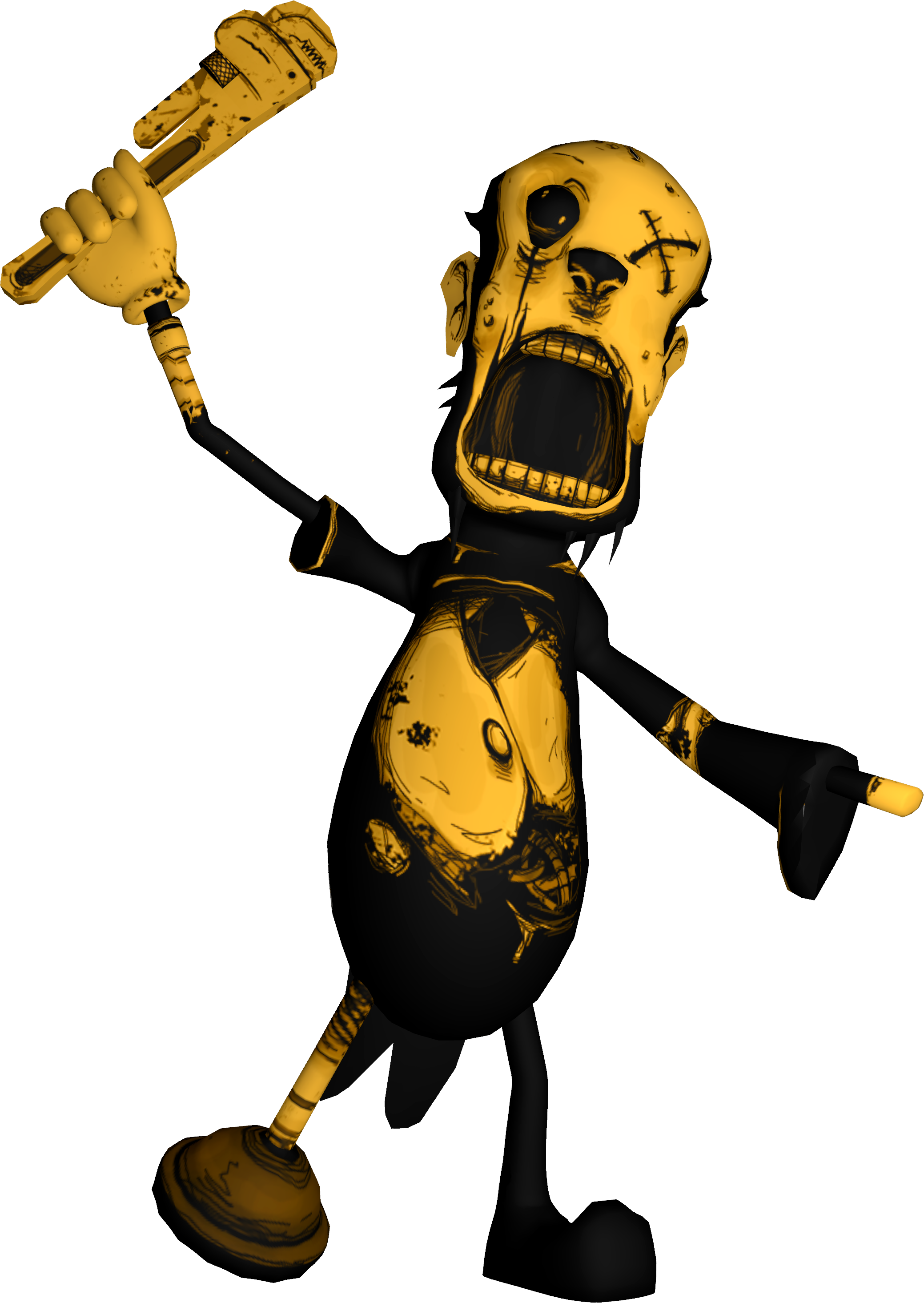 Piper Bendy And The Ink Machine Wiki Fandom Powered By