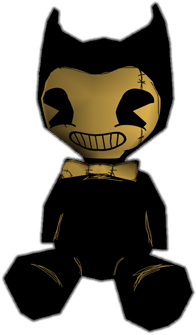 bendy and the ink machine items