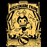 Fan art winner ch3 decal nightmarefair