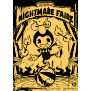 Fan art winner ch3 decal nightmarefair