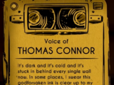Thomas Connor