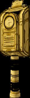PunchCard3D