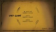 Comp menu loadgame