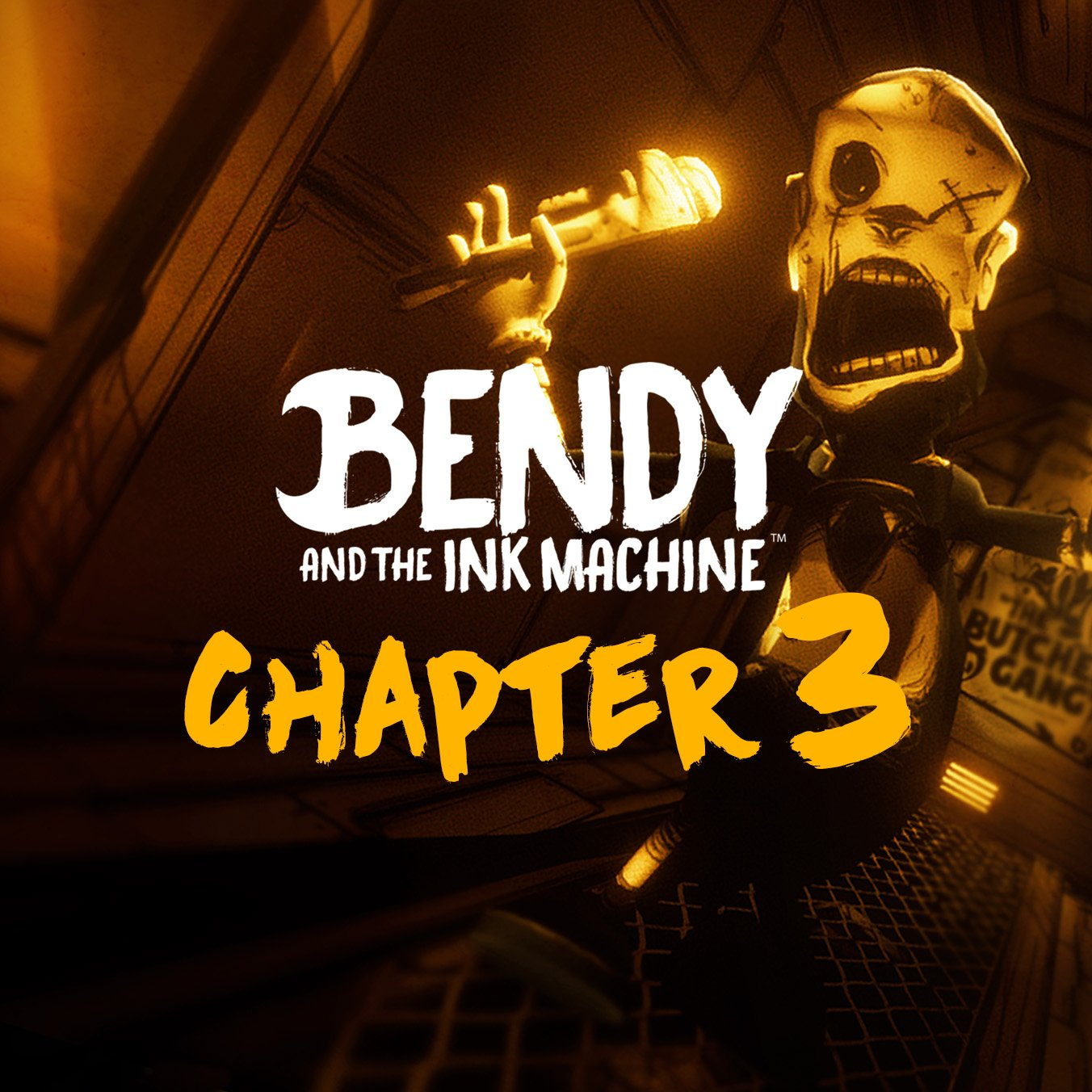 how to call bendy and the ink machine