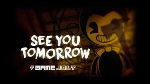See You Tomorrow