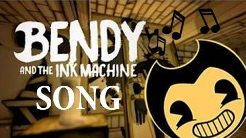 Bendy and the Ink Machine Song - Kyle Allen Music