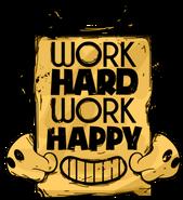WorkHeadWorkHappy