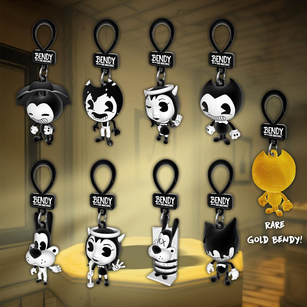 Category Merchandise Bendy And The Ink Machine Wiki